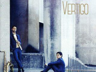 VERTIGO: il nuovo CD targato Sargas Duo