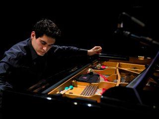 Il pianista contemporaneo