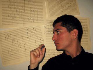 Il pianoforte e la musica contemporanea
